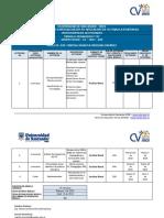 Cronograma de Actividades Módulo Pedagogía y Tic. Grupo Eatice - c5 – 2017 - 029-2