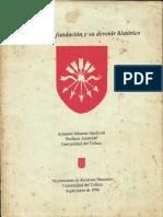 Mariquita, Su Fundación y Su Devenir Histórico
