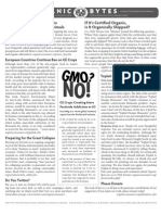 Issue 162 Organic Consumers Association