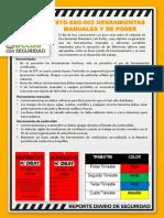 130218 Herramientas Manuales y de Poder Std-sso