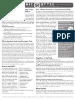 Issue 170 Organic Consumers Association