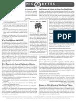 Issue 178 Organic Consumers Association