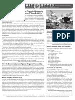 Issue 180 Organic Consumers Association