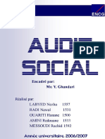 Audit-Social
