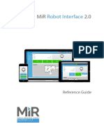 Mir Robot Interface 20 Reference Guide v13 En