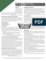 Issue 194 Organic Consumers Association