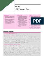11 Le Applicazioni Della Proporzionalit