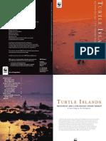 Turtle Islands 2005