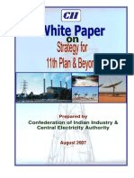 CII- CEA White Paper on Strategy for 11th Plan  Beyond01