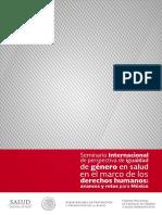 LibroSeminarioInternacionaldePdeIgualdaddeGeneroenSalud