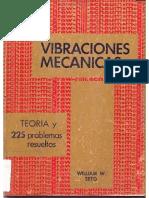 Vibraciones Mecánicas (Schaum) - William W. Seto - 1ed.pdf