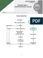 9830-Material 8-Resumen Libro 1-Bio Molecular y Celular-bm 2017-7_ (1)