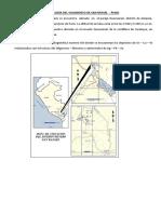 Geología Del Yacimiento de San Rafael