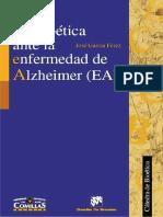 La Bioética Ante La Enfermedad- García FA(c)Rez, Jos