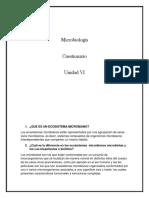 CUESTIONARIO  U6