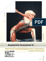 Manual Anatofisio II 2018-1