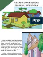 Rumah Sehat Dan Sanitasi Lingkungan Santi