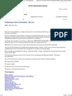 G3516 Generator Set ZBA00001-UP(SEBP3860 - 42) - Documentation