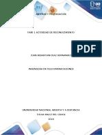 Antenas y Propagacion Fase 1 Mapa Conceptual