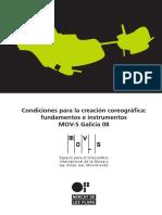 Condiciones Para La Creacion Coreografica Fundamentos e Instrumentos