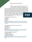 Examen de Admisión - Razonamiento Verbal-UNC