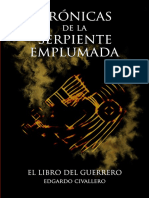 El Libro Del Guerrero (Adelanto)