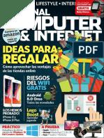 Personal Computer Internet - Diciembre 2017