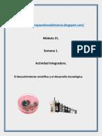 Modulo 21 | M21S1AI1_Descubrimientocientificoydesarrollotecnologico