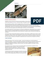 Troca e Manutenção de Molas