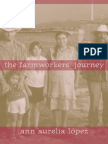 Ann Aurelia Lopez-The Farmworkers' Journey-University of California Press (2007)