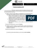Producto Académico N°03 (Entregable)