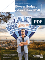 Governing Body Feb 18 Auckland Plan Refresh and LTP1