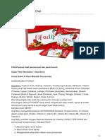 Hafaza.co.Id-Fiforlif Jus Fiber Diet (1)