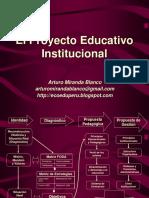14641252 Proyecto Educativo Institucional