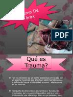 traumadetorax 1