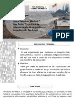 Chile Solidario y el Combate a la Pobreza