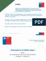Formato Presentación IV Concurso IDeA 2017