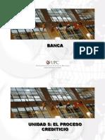 Banca Unidad 4 El Proceso Crediticio Para Fb(1)
