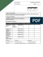 Auditorias Documentos