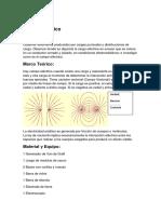 Practica #2 Electricidad y magnetismo
