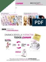 Fichas Optimizacion SERIE EXPERT HIRESS