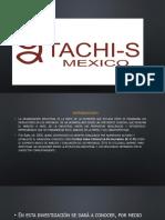 Tachi-s  Morelos