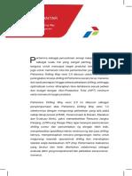 Pertamina Drilling Way (Bahasa)