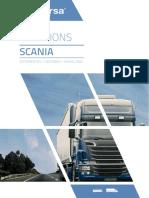 Fersa Solutions - SCANIA 2016