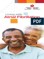 Living With Atrial Fibrilation
