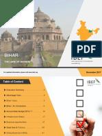 Bihar November 2017