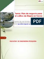 Expo Introduccion Pesqueria
