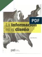 La Información en El Diseño 1