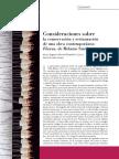CONSIDERACIONES FLUXUS