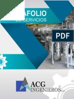 Brochure ACG Ingenieros S.a.S
